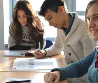 jezikovni tečaji - jezikovna šola Panteon College